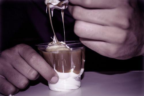 yogurt mcdonald cream