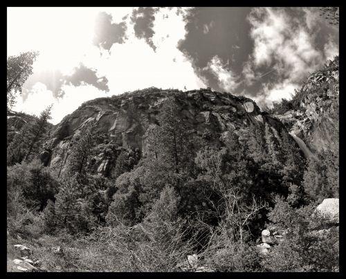 Yosemite Mountain