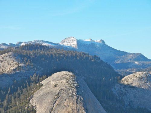 yosemite national park scenic california