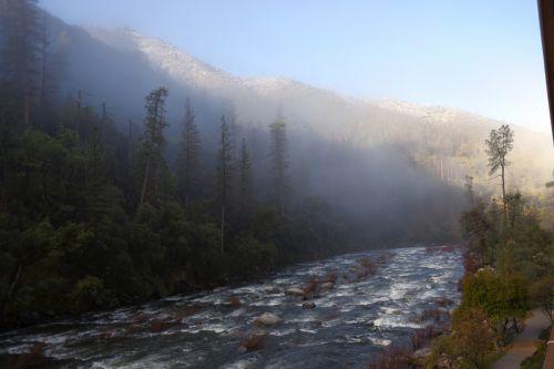Yosemite Scenic