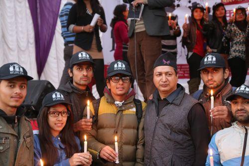 jawalakhel protest lalitpur