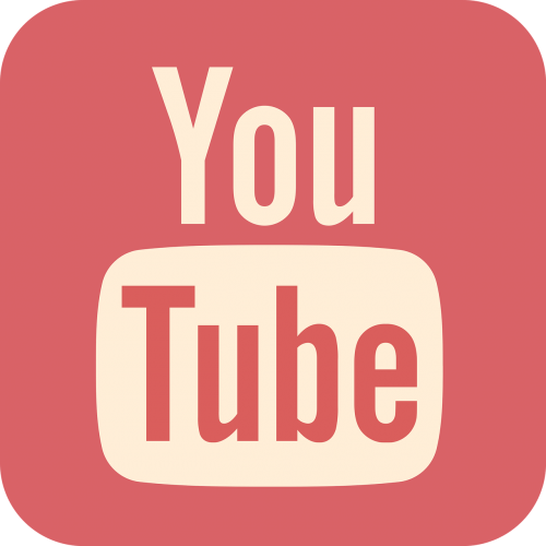 youtube icon social