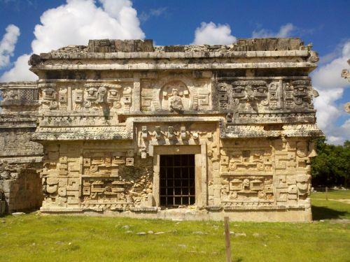 yucatan mexico ancient