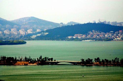 Yunlong Lake (a)