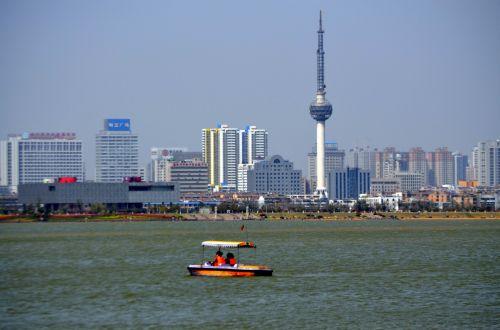 Yunlong Lake