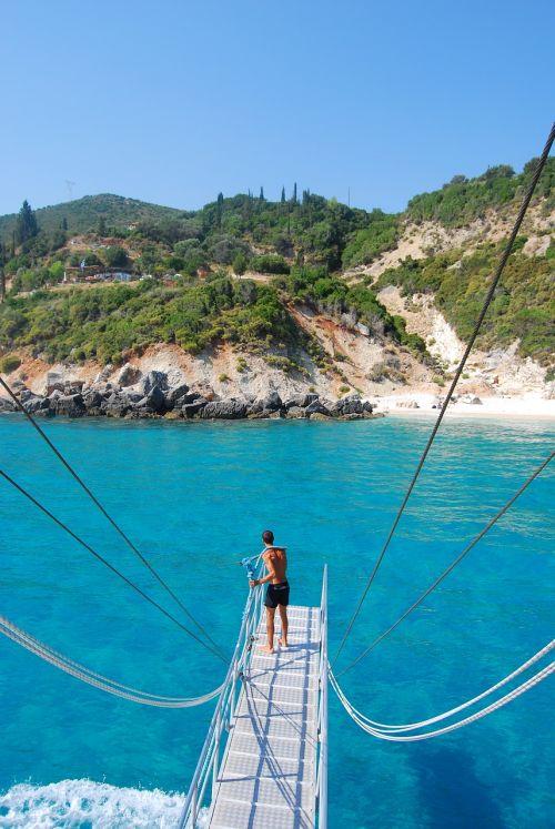 zakynthos greece sea