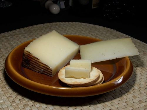 zamorano cheese milk product
