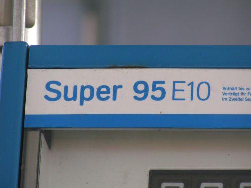 Super Pump E10