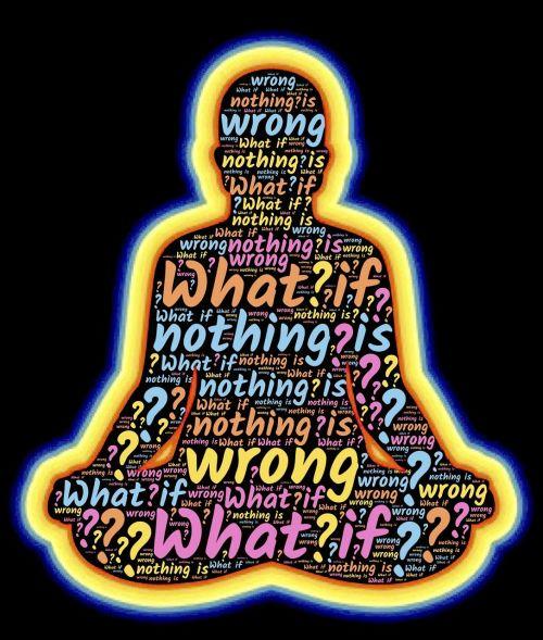 zen meditation inquiry