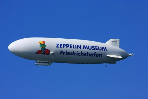 zeppelin  lake constance  friedrichshafen