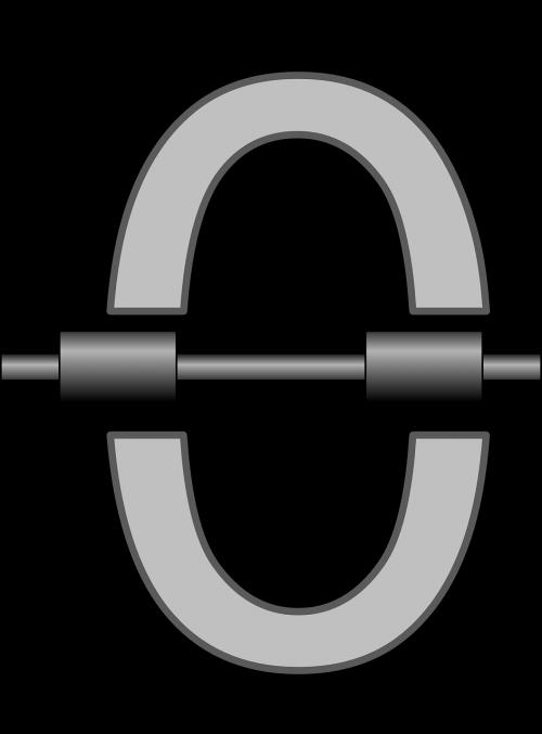 zero numbers clock