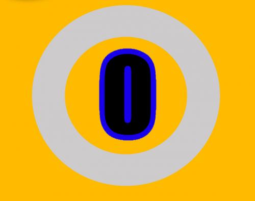 zero number numbers