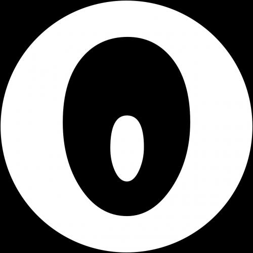 zero null 0