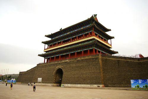 zhengyang qianmen beijing