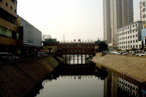 Zhengzhou Canal