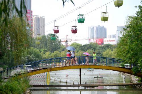 Zhengzhou Zoo Park