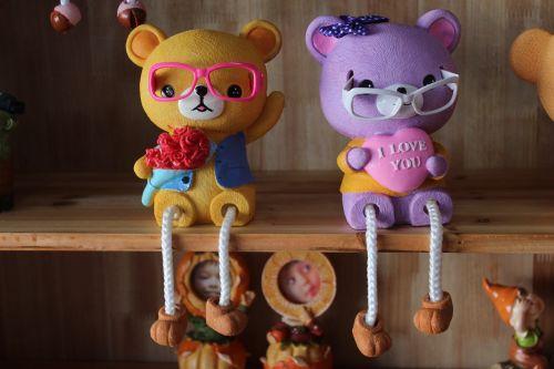 zhujiajiao ceramics bear boy