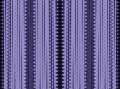 Zig-zag Repeat Pattern