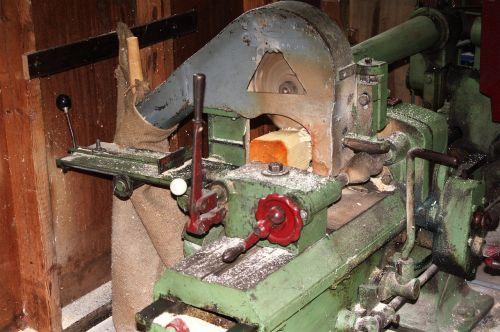 zimmermann machine wood