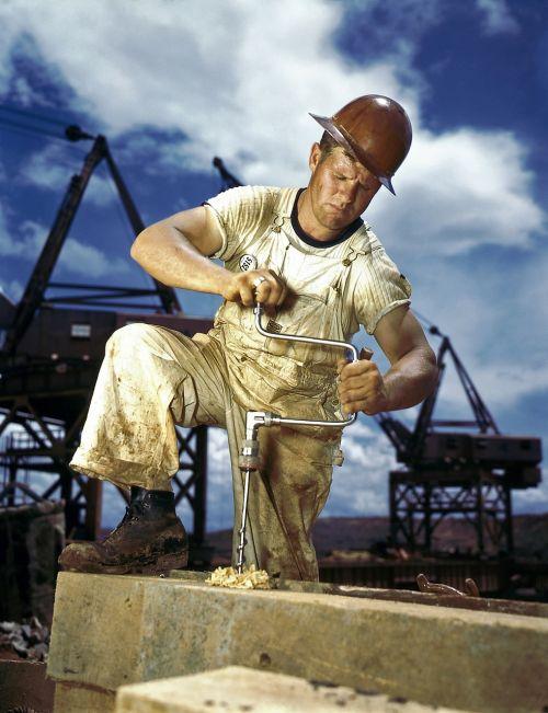 zimmermann workers drill