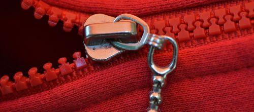 zip red coarse
