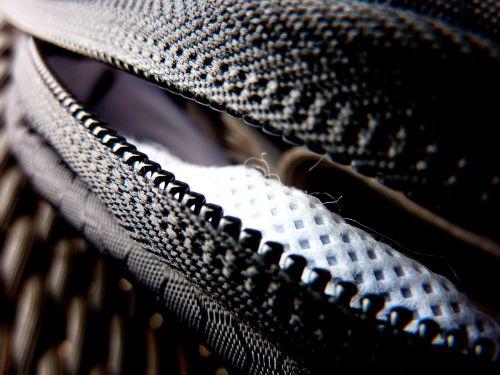 zip bag lock