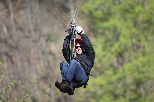 zip line adventure outdoor