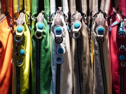 zips bags handbags