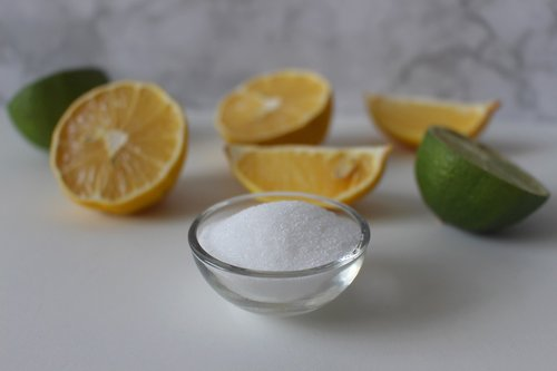 zitrine  lime  sour