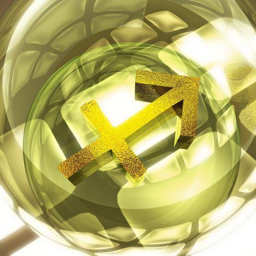 zodiac sign sagittarius symbol