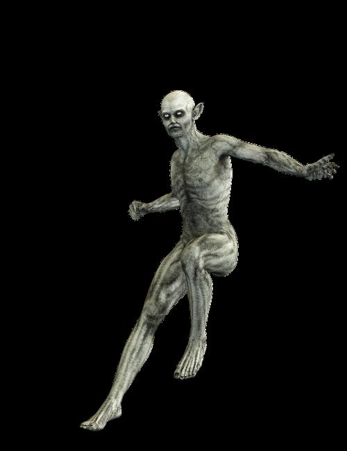 zombie demon zombie demon
