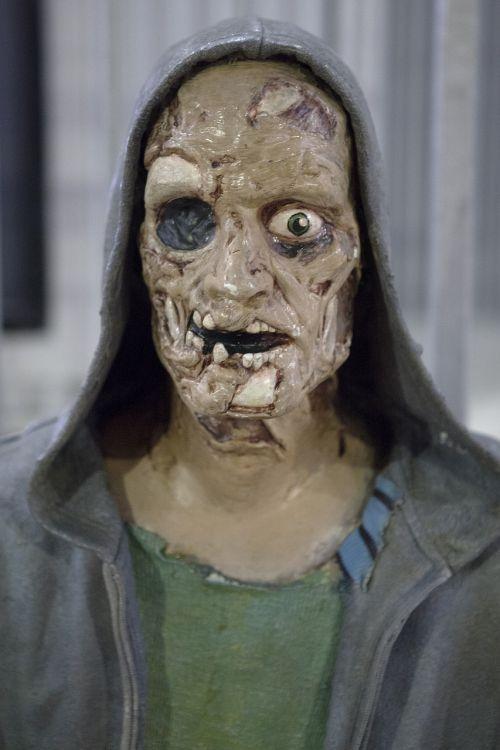 zombie dead horror