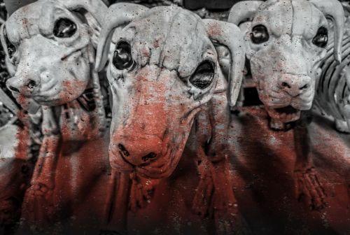 Zombie Dogs