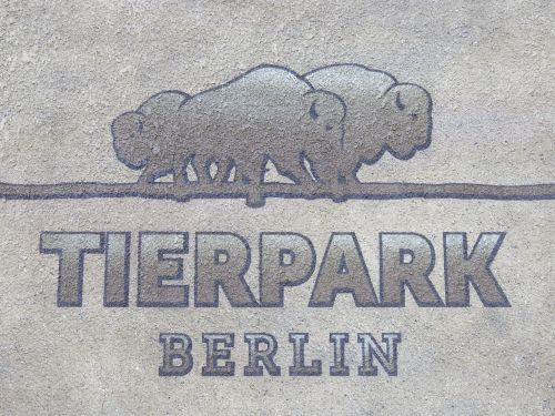 zoo berlin park
