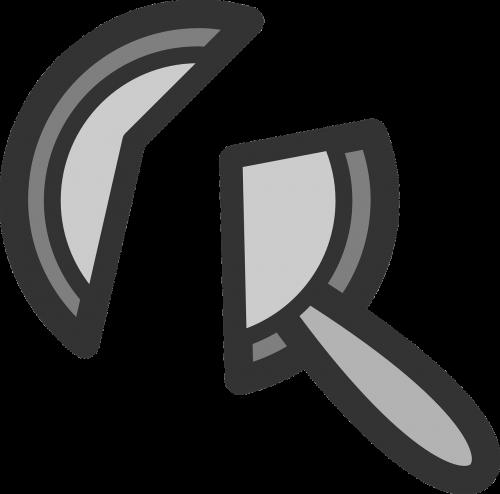 zoom disabled symbol