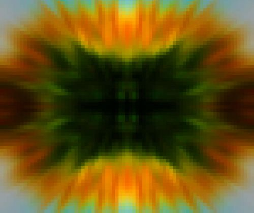 Zoom Mosaic
