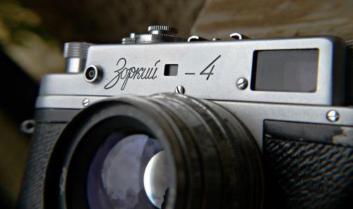 zorki cameras camera