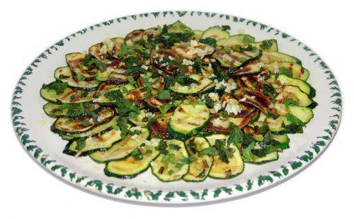 zucchini eat italy