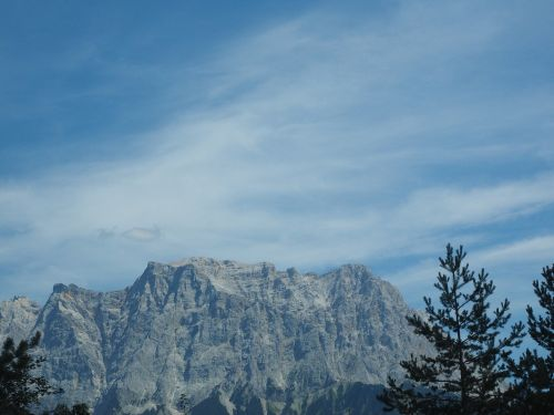 zugspitze,zugspitze masyvas,schneefernerkopf,patarimai apie orą,kalnas,aukščiausiojo lygio susitikimas,Vokietija,aukščiausias kalnas Vokietijoje,aukščiausių kalnų,Wetterstein kalnai,Rytų Alpės