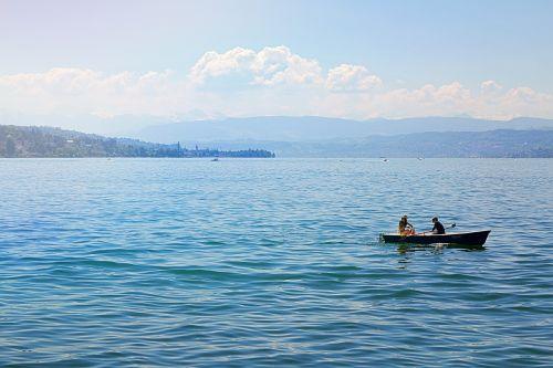 zurich switzerland lake zurich
