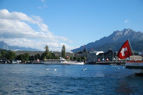 zurich switzerland lake zurich switzerland lucerne city