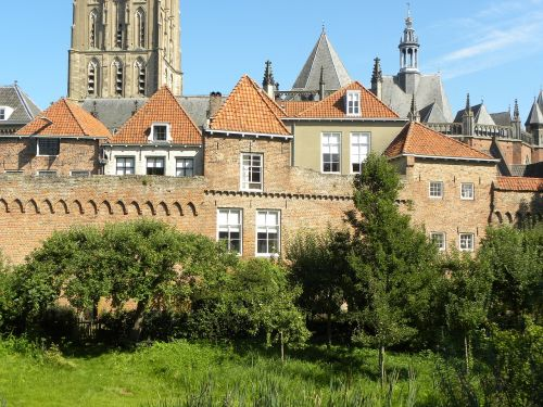 zutphen city middle ages